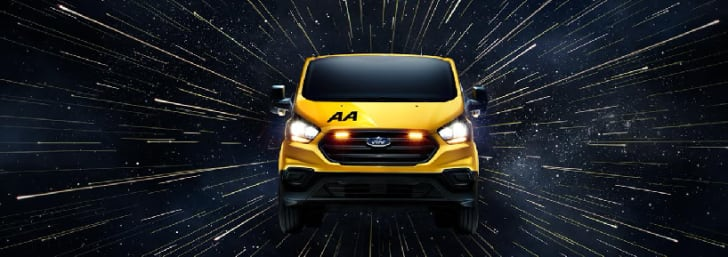 Find Annual Breakdown Membership from £6 Monthly at AA Breakdown Cover