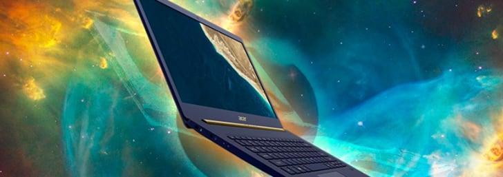 -300€ sur une sélection de PC Acer