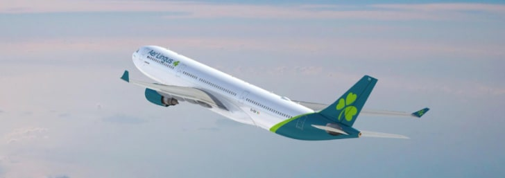 Up to 50% Discount on Hotel Stays with a Flight Booking at Aer Lingus