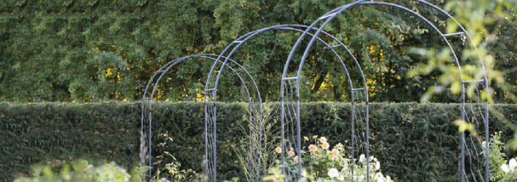 Shop for 10% Off Garden Pergola Orders at Agriframes