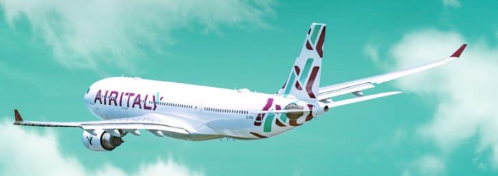 Sconto Air Italy: Volo Per Gli USA Da 289€ A/R
