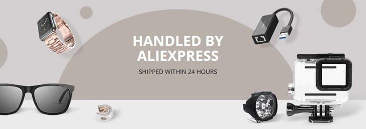 Bespaar met de AliExpress Coupons!