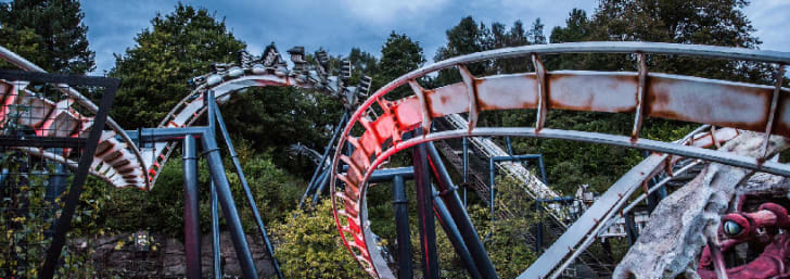 Grab up to 40% Off Online Group Bookings at Alton Towers - Advance Only!