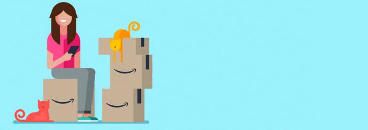 Amazon Black Friday: Offerte fino al 90% in meno!