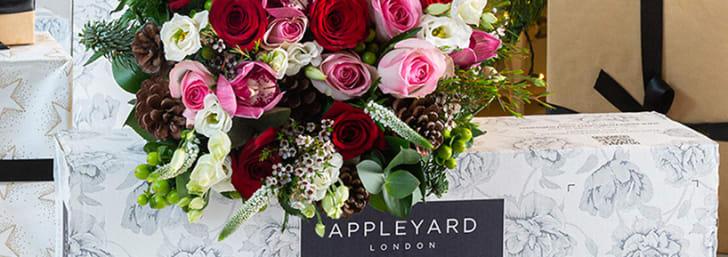 Get 25% Off Bouquet Orders at Appleyard Flowers