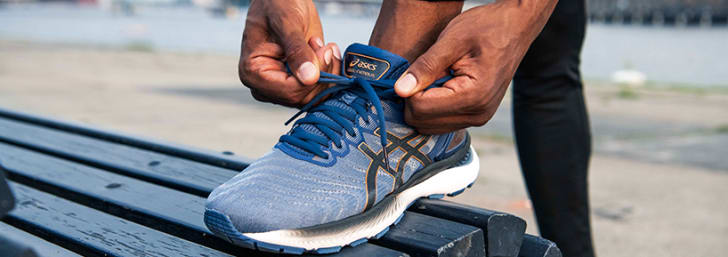 Save up to 70% on Orders in the Sale at Asics Outlet