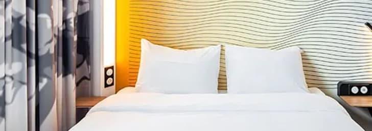 Pour vos vacances d'hiver profitez de 15% de réduction sur B&B hotels