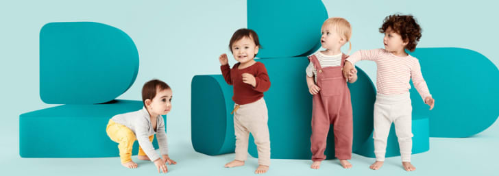 Grab up to $50 Off Baby Car Seats at Baby Bunting