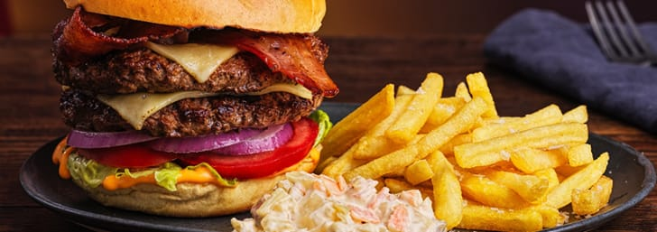 Get Your Kid's Day Off to a Great Start with a Free Meal from Beefeater, Under 16s Only