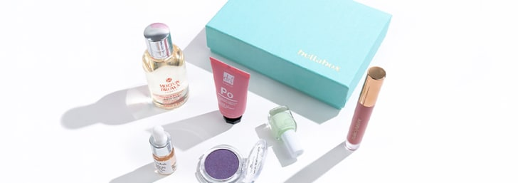 Find 10% Off Your First Order with Newsletter at Bellabox