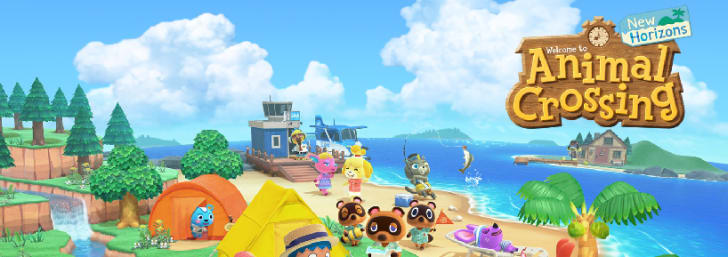 GameStop | Animal Crossing: New Horizons Available Now