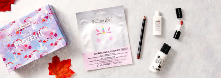 10% Off Selected Purchases for Subscribers at Birchbox