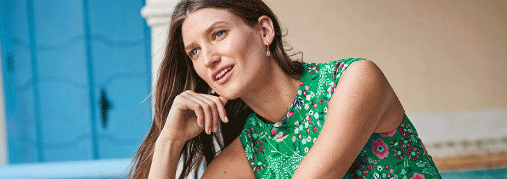60% Discount on Slected Shorts, Swimwear, Loungewear & More in the Sale at Boden