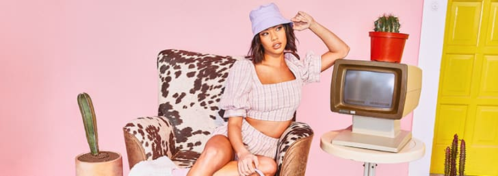 Extra 15% Off Top Orders at boohoo