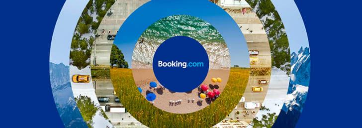 Od -20% na Kolejną Rezerwację z Booking.com