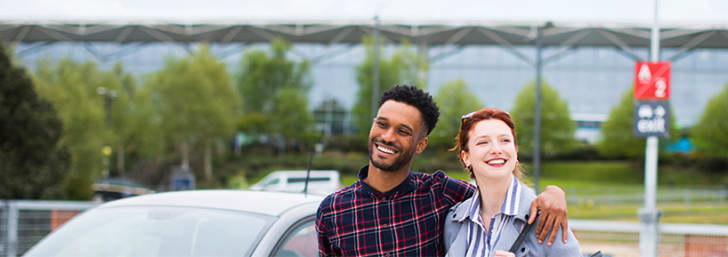 Airport Parking Save Up to 25% Off at Bristol Airport Parking