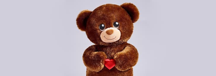 25% Off Selected Orders at Build-A-Bear Workshop