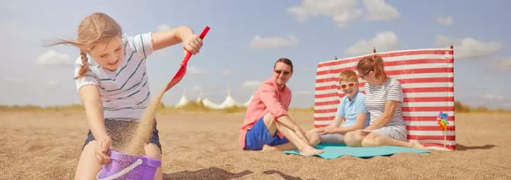 Enjoy an Extra £20 Off Bookings at Butlins