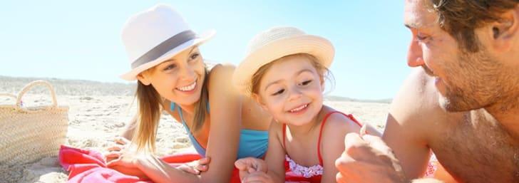 75€ de remise sur vos vacances avec Cap' Vacances