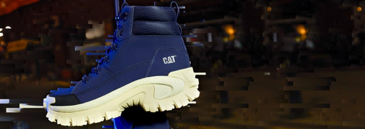 10% Off Orders with Newsletter Sign-ups at Cat Footwear