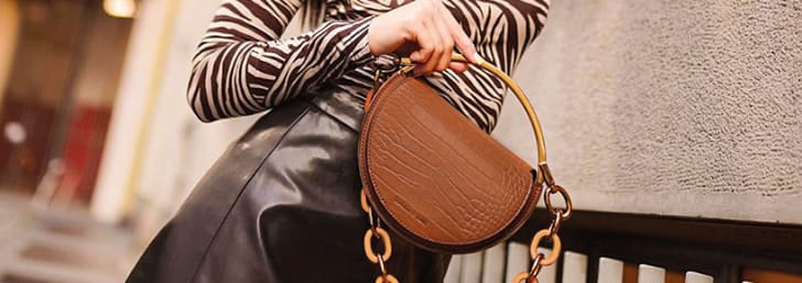Up to 50% Off Stylish Handbags, Shoes & Accessories at Charles & Keith