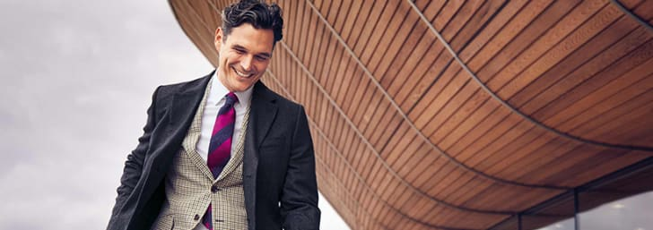 10% Discount on First Orders at Charles Tyrwhitt
