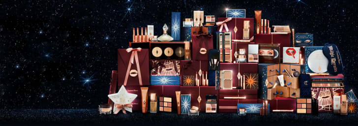 Save 10% on Your First Order with Newsletter Sign-ups at Charlotte Tilbury