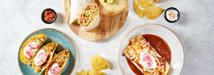 Chiquitos Vouchers Offers January Groupon