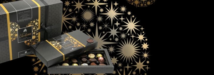 5% Off First Purchases with Newsletter Sign-ups at Chocolate Trading Company