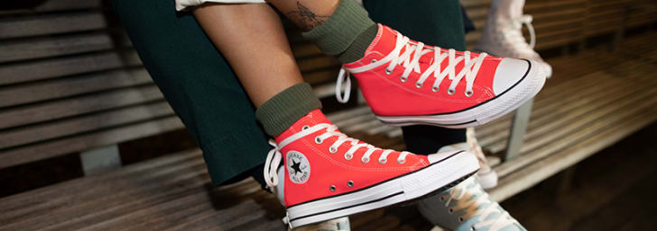 Codes Promo Converse & Codes De Réduction Groupon