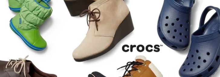 Exklusiv Angebot - 25% Gutschein auf alles bei Crocs