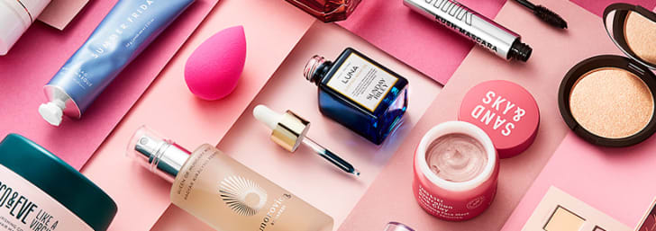 Get a Free Goody Bag Worth €540 with Orders Over €205 at Cult Beauty