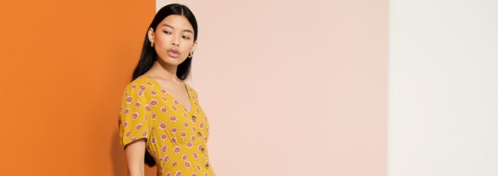 50% Off Selected Dresses, Tops, and Shoes in the Summer Sale at Debenhams