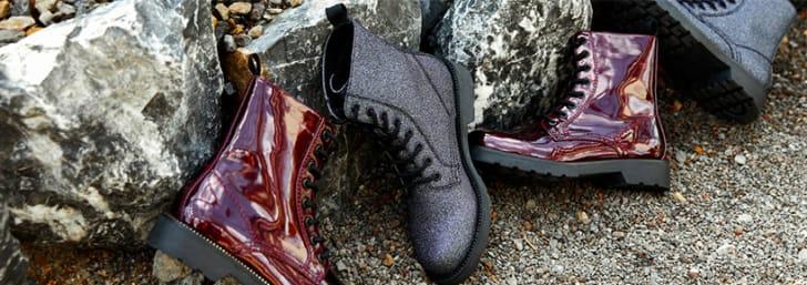 1 Paar Schuhe kaufen, 50% Rabatt auf das 2. Paar erhalten bei Deichmann