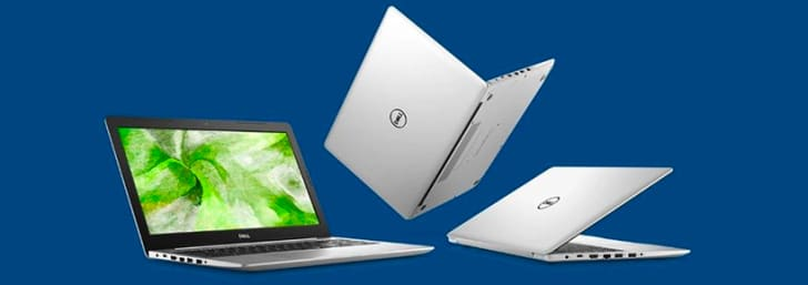 Small Business Offer: Save 35% on XPS 15 2-in-1 Orders at Dell