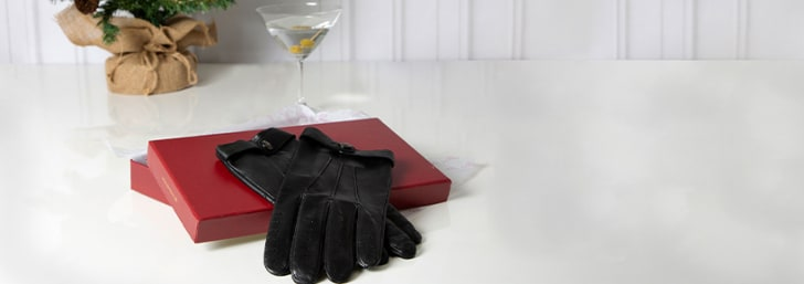 At least 20% Discount on All Men's ans Women's Gloves at Dents