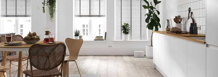 Save £15 on Purchases Over £150 at Swift Direct Blinds
