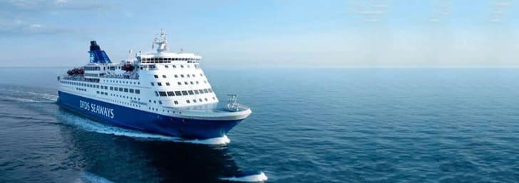Enjoy 10% Off Midweek Wightlink Sailings at Direct Ferries
