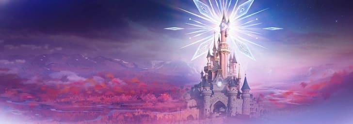 Offerte Disneyland Paris: Partecipa Al Frozen Celebration 2020!