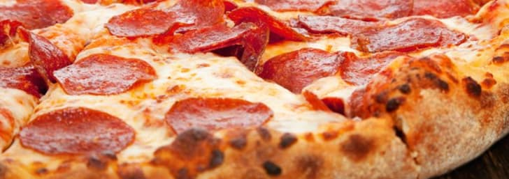 Grab Pizza from $5 Everyday at Dominos Pizza