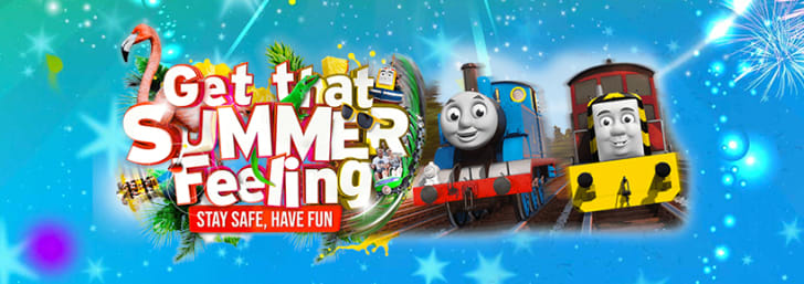 Enjoy 30% Off Hotel Bookings at Drayton Manor