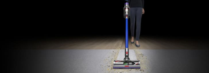 Up to £150 Off Selected Lines at Dyson - Bag a Black Friday Bargain