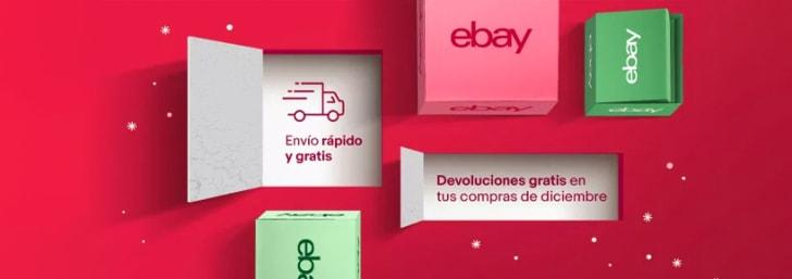 Cupón 2020 Ebay. ¡Envío GRATIS!