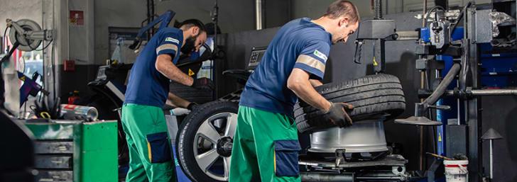 -25% sur les batteries Bosch chez Euromaster
