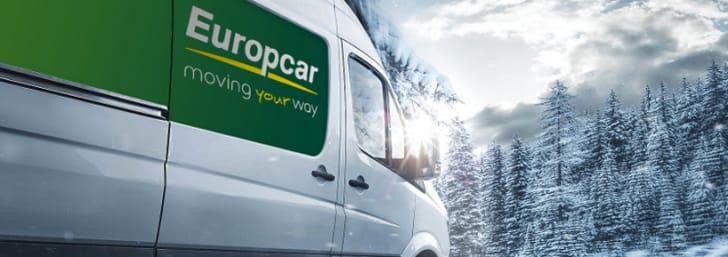 Fino al -35% in Italia e all'Estero con Europcar!