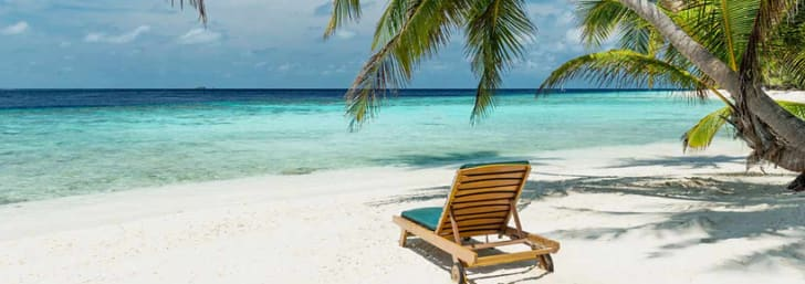 Cyber Monday: Future Getaways are Up to 30% at Expedia!
