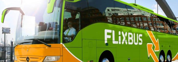 Viaja con la persona que quieres. Billetes desde solo 0,99 € con Flixbus