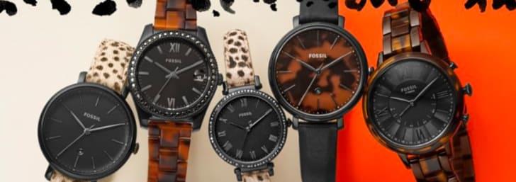 Fossil Sport Smartwatch: jusqu'à 75€ de remise avec livraison gratuite