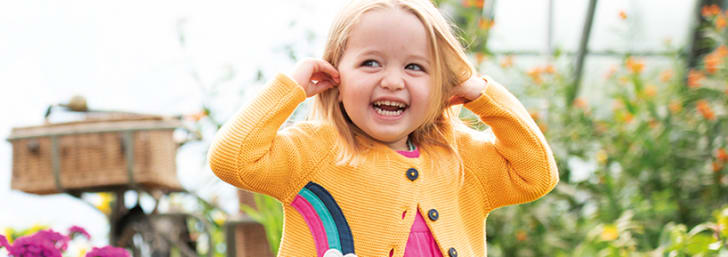 Discover Black Friday Deals Today at Frugi