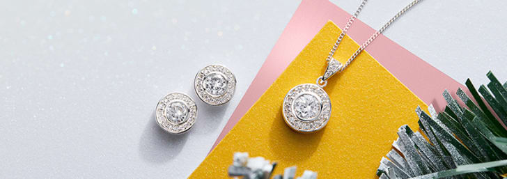15% Discount on Full Priced Orders at Goldsmiths